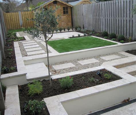 small narrow garden ideas garden design ideas inspiration advice for all styles