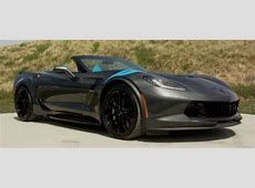 Jeff's 2017 Corvette Grand Sport Convertible 3LT Collector ... Jeff Gordon Car 2017