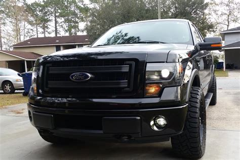 ford truck led lights morimoto xb led fog lights ford f150 07 14 winnipeg