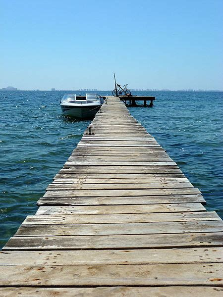 boat landing word meaning single word requests what do you call the wooden bridge