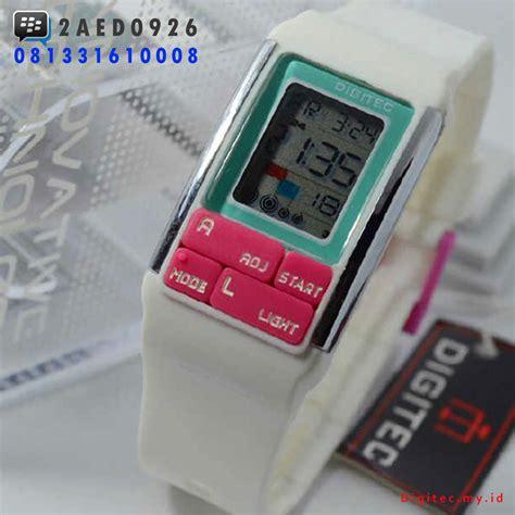 Jam Digitec Dg 2028 Hitam Putih jual jam tangan digitec poptone dg 3005t murah
