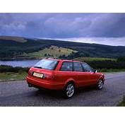 AUDI 80 Avant S2 B4 Specs  1993 1994 1995 Autoevolution