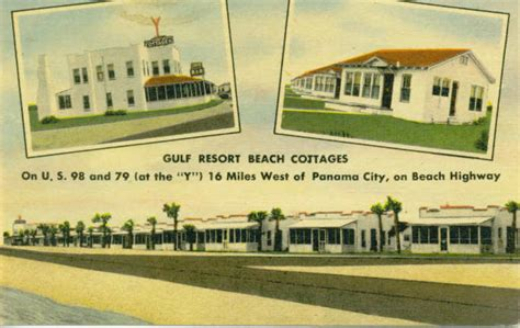 casino boat panama city florida gulf resort beach cottages at the quot y quot laguna beach