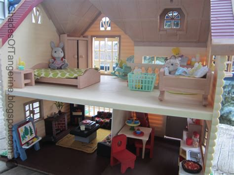calico critter house calico critters house with furniture roselawnlutheran