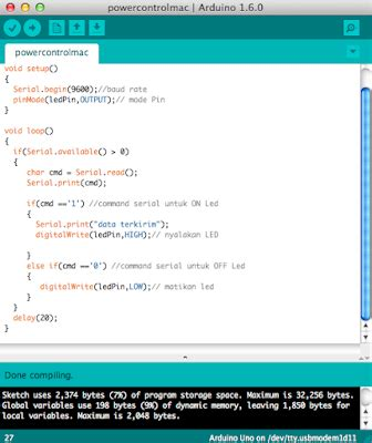 code arduino java serial komunikasi java dan arduino let s make the idea