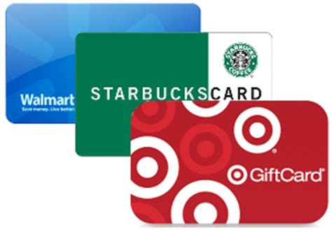 Starbucks Gift Card Walmart - contest gift card prize pack giveaway target starbucks and walmart gift cards
