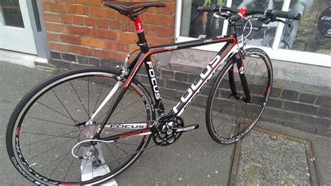 Bar Road Wr 1 focus carbon superlight flatbar 2014 163 950 00 bikes road bikes flatbar
