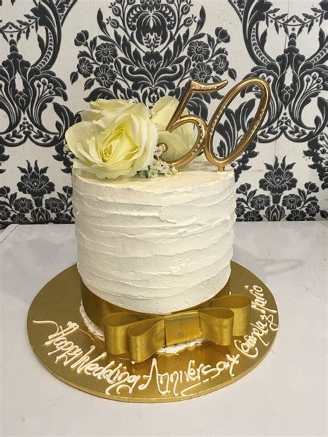 Wedding Anniversary Ideas Perth by Celebration Cakes Perth