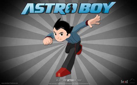 astro boy wallpaper videogame