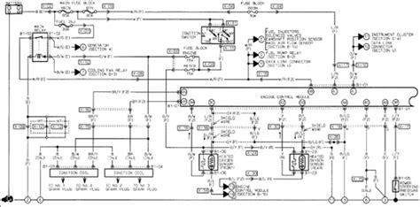 mazda distributor wiring diagram online wiring diagram