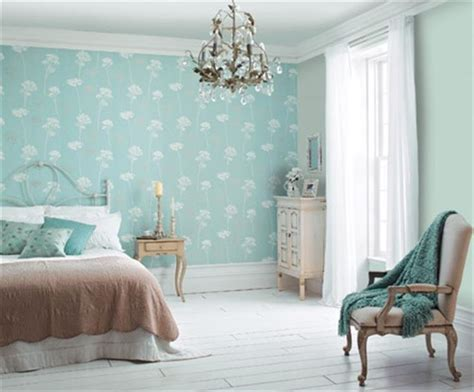 teal bedrooms home beautiful