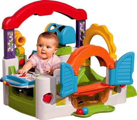 Tikes Garden Activity Center by Baby Babies Safe And Durable Tikes Activity Garden
