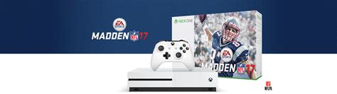 madden 17 xbox one 17 s xbox one madden bundle 17 free engine image for