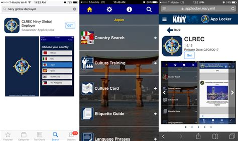 navy mobile navy launches mobile app for culture readiness cultureready