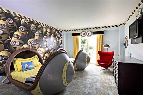 theme deco chambre deco chambre theme cinema