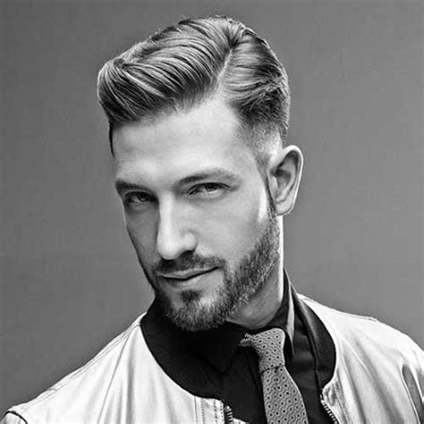 beat product forthe messy colmb over 19 classy hairstyles for men