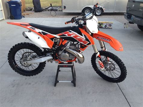 Ktm 250 Sx 2015 2014 Ktm 250sx Vs 2015 Ktm 250 Sx Autos Post