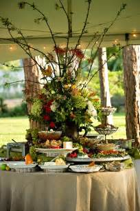 Buffet Table Arrangement Ideas Top 10 Creative Tablescapes Top Inspired
