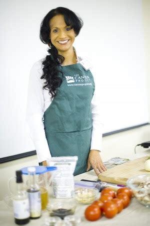 7 8 Print Wajik Vierra food chef charmaine vierra shares benefits of diet