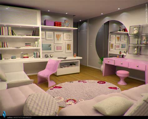 girlie room girly room