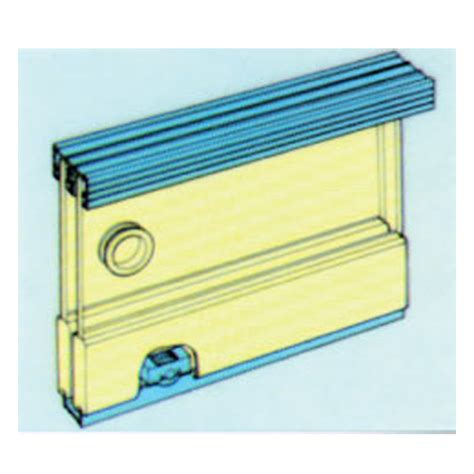 Sliding Glass Door Kit Buy Zenith Glass Cabinet Sliding Door Kit 5 Ft In India Benzoville Kale Kilit