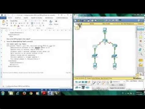 lab 2 8 2 challenge static route configuration 3 2 1 8 7 3 1 8 packet tracer configuring ripv2 doovi