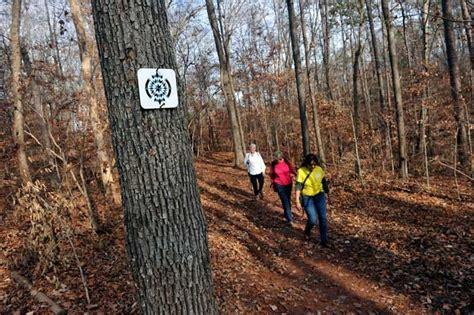 carolina thread trail map seven oaks preserve trail