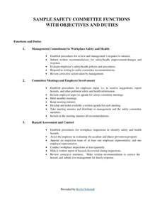 health and safety minutes of meeting template safety meeting minutes template 5 best agenda templates