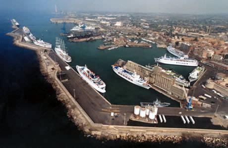 indirizzo porto civitavecchia civitavecchia il 1 176 porto italiano per il 2011 yacht e vela