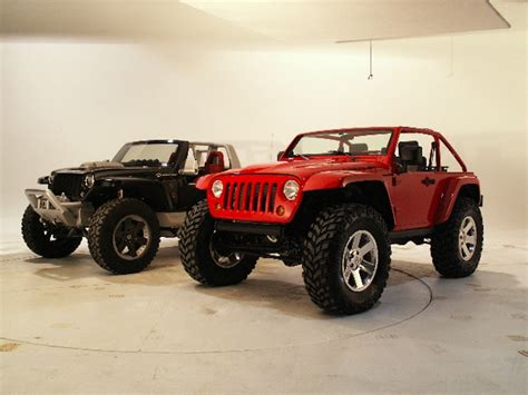 future jeep future jeep pics article jk forum com the top