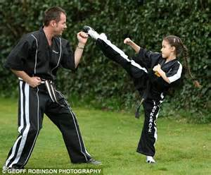 black belts only the invisible but lethal power of karate books karate becomes black belt chion at just eight
