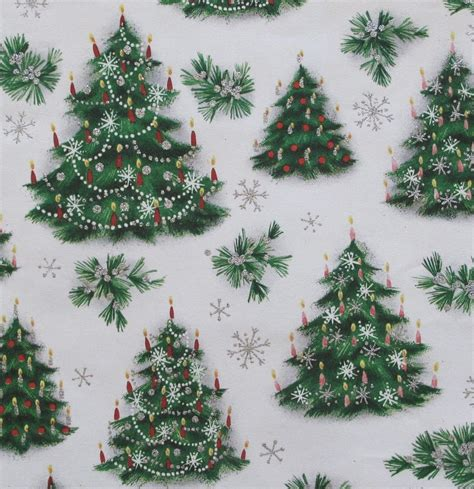 vintage norcross christmas gift wrap wrapping paper