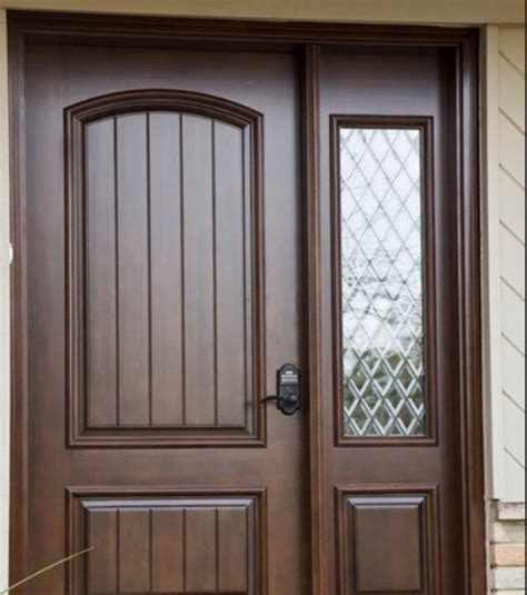 exterior wooden doors with glass mind blowing exterior wooden door with glass wooden doors