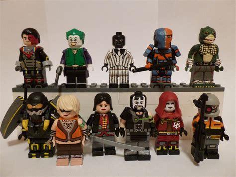 Batman The Lego Batman Collection lego batman arkham origins collection read description flickr