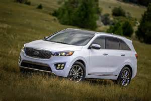 Sorento Kia 2016 2016 Kia Sorento Picture 576301 Car Review Top Speed