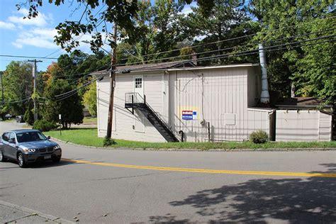 Chappaqua Post Office 136 greeley avenue chappaqua ny 10514