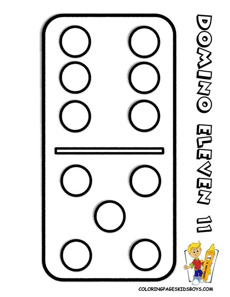 coloring page number 12 popular numbers coloring pages to print 2 learn dominoes