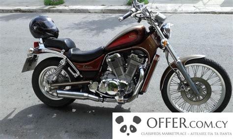 Suzuki Motorcycles 400cc Suzuki Intruder 400cc 18130en Cyprus Motorcycles
