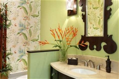hot summer trend 25 dashing powder rooms with tropical flair a timeless affair 15 exquisite victorian style powder rooms
