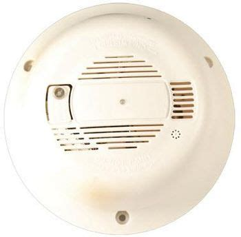 wi fi smoke detector covert camera with 2 way talk back audio