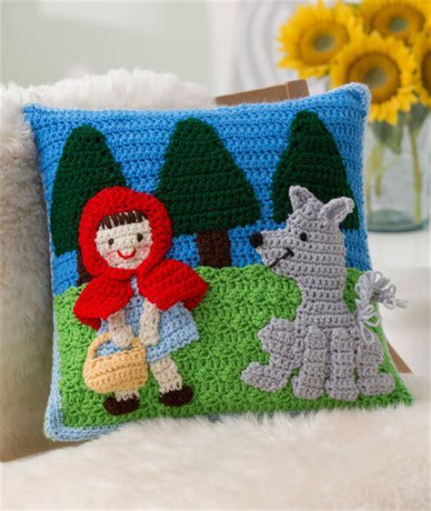 free crochet pattern heart pillow craft passions red riding hood pillow free crochet pattern