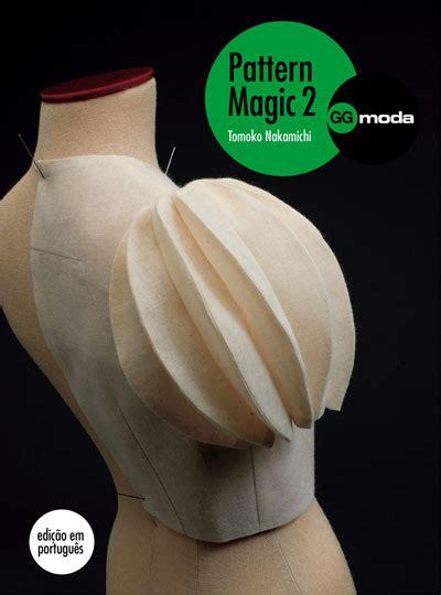 pattern magic vol 4 pattern magic vol 2 tomoko nakamichi compre livros na
