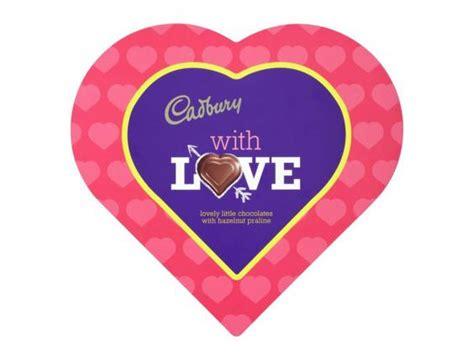 cadbury valentines day cadbury valentines day 28 images last minute chocolate