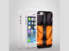 Naruto Style Hard Skin Case for iPhone 4, 4s, 5, 5s, 5c, 6 ... Htc 10 Phone Cover