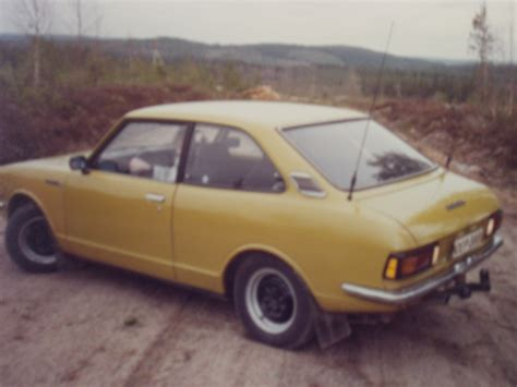 Toyota Corolla 1977 1977 Toyota Corolla Pictures Cargurus