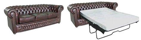 divano letto chester divani classici chester chesterfield