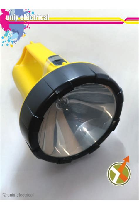 Senter Halogen senter halogen vs 7035 visalux