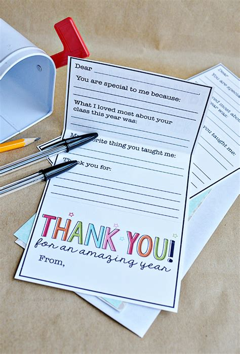 thank you letter for gift card from printable appreciation gift card ideas