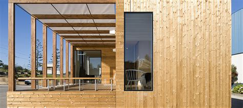 Jular   Treehouse modular houses