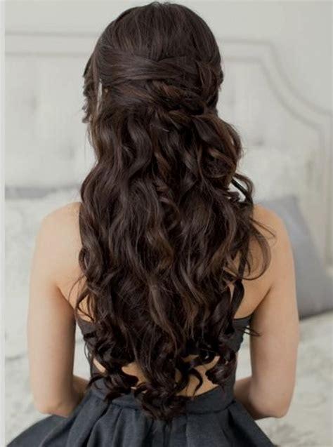 peinados para fiestas peinados semirecogidos www pixshark com images